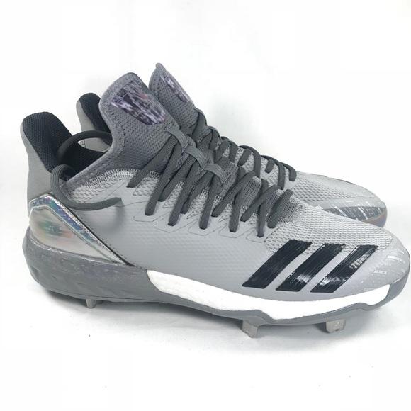 d43cb750561 Adidas Icon 4 Topps Baseball Cleats 9.5
